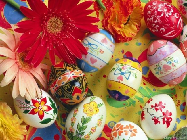 Καλό Πάσχα και Χρόνια Πολλά!!!!!!!!!!!!!!!