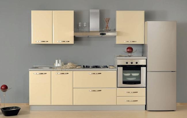 Νεα προσφορα κουζινα promo Zaira με ηλεκτρικες συσκευες Candy ή Zanussi