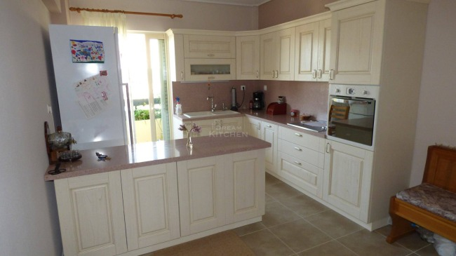 Ολική ανακαίνιση χώρου κουζίνας περιοχή Ζωγράφου 10.800€