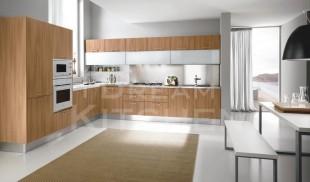 Κουζινα μελαμινης olmo