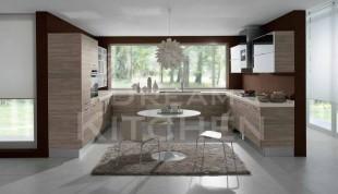 Glossy Κουζίνα Βακελίτη και Λάκα 06-1