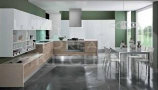Glossy Κουζίνα Βακελίτη και Λάκα 27-1
