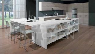 Glossy Κουζίνα Βακελίτη και Λάκα 32-1
