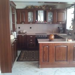 Ninfa μασιφ κουζινα