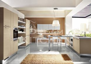 Sygna Κουζίνα Φυσικού Καπλαμά 5