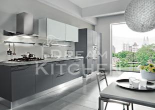 Sygna Κουζίνα Φυσικού Καπλαμά 8