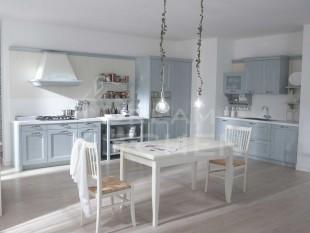 μπλε νησιωτικη κουζινα