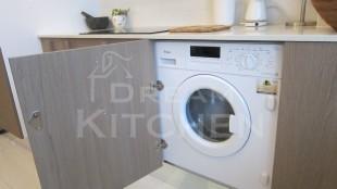 εντοιχιζόμενο πλυντήριο ρούχων