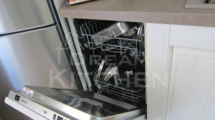 εντοιχισμός πλυντηρίου πιάτων