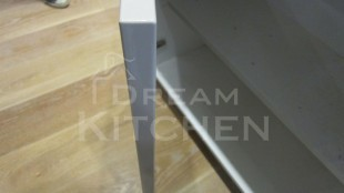 πάχος πόρτας γυαλιστερής λάκας διπλής όψεως