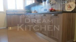 κουζίνα βακελίτη και λάκα λευκή 2