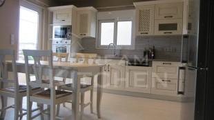 Ανακαινιση Επιπλα Κουζινας Ξυλο Μασιφ 11