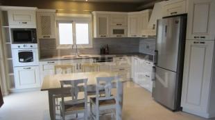 Ανακαινιση Επιπλα Κουζινας Ξυλο Μασιφ 1