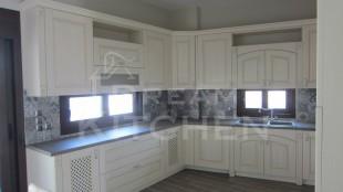 Πλήρης επίπλωση κατοικίας κουζινα μασιφ 1