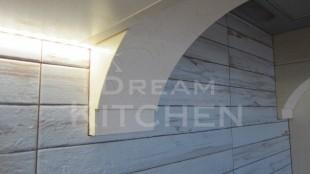 Ανακαινιση Επιπλα Κουζινας Ξυλο Μασιφ 17
