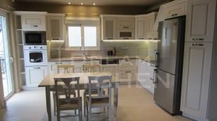 Ανακαινιση Επιπλα Κουζινας Ξυλο Μασιφ 2