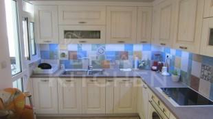Επιπλα Κουζινας Ξυλο Μασιφ 2