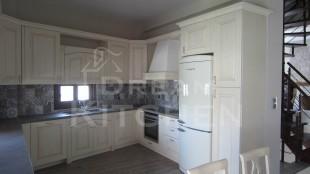 Πλήρης επίπλωση κατοικίας κουζινα μασιφ 2