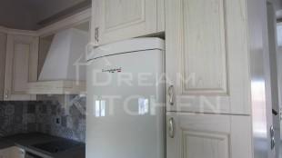 Πλήρης επίπλωση κατοικίας κουζινα μασιφ 28