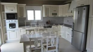 Ανακαινιση Επιπλα Κουζινας Ξυλο Μασιφ 3