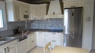 Ανακαινιση Επιπλα Κουζινας Ξυλο Μασιφ 5