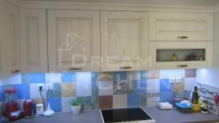 Επιπλα Κουζινας Ξυλο Μασιφ 6
