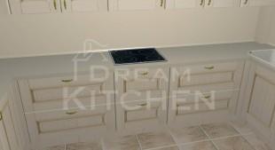 Επιπλα κουζινας Μασιφ 8