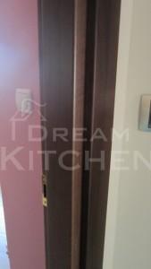 Πλήρης επίπλωση κατοικίας πορτα καπλαμα 2