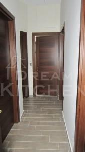 Πλήρης επίπλωση κατοικίας πορτα καπλαμα 8