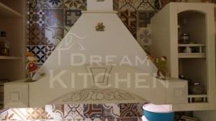 Κουζινα Ημιμασιφ Decape 17