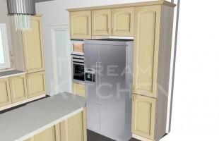 Επιπλα Κουζινας Μασιφ 2