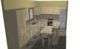 Επιπλα Κουζινας Μασιφ Ξυλο 2