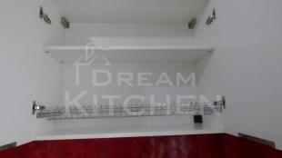 Επιπλα Κουζινας Λευκη Λακα 22mm 29