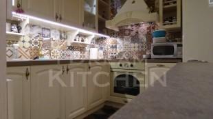 Κουζινα Ημιμασιφ Decape 4