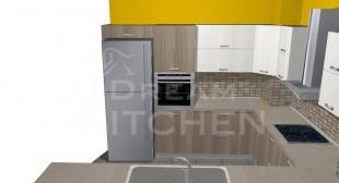 Επιπλα Κουζινας Βακελιτη Καλυμνος 1