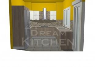 Επιπλα Κουζινας Βακελιτη Καλυμνος 5