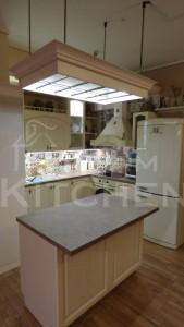 Κουζινα Ημιμασιφ Decape 5
