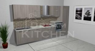 Σχεδιο Κουζινας Βακελιτη 1