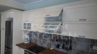 Κουζίνα Ημιμασίφ Dover 19