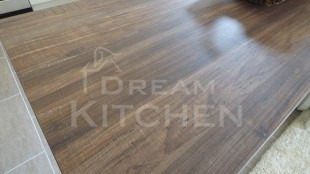Κουζίνα Ημιμασίφ Dover 24