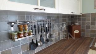 Κουζίνα Ημιμασίφ Dover 26