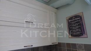 Κουζίνα Ημιμασίφ Dover 30