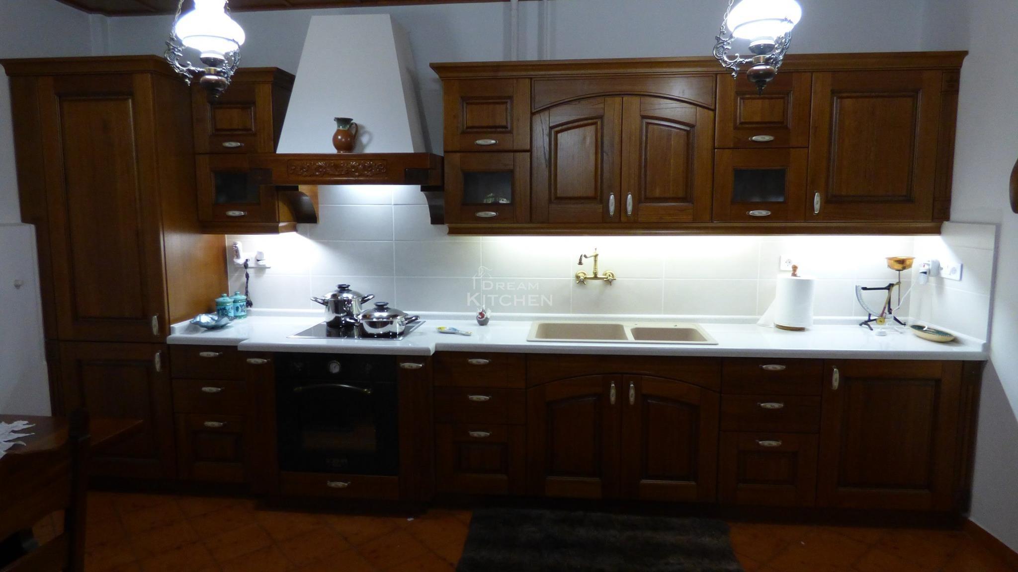 Επιπλα Κουζινας μασίφ Olivia Castagno 11