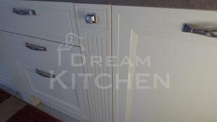 Επιπλα Κουζινας Ημιμασίφ Dream Vaniglia 11