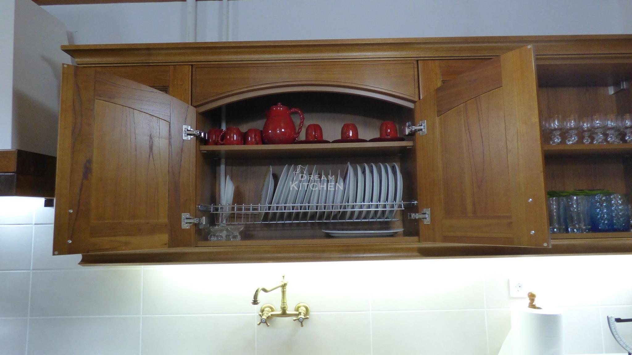 Επιπλα Κουζινας μασίφ Olivia Castagno 28
