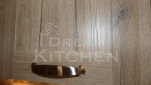 Πορτακι Βακελιτη Επιπλα Κουζινας Βακελιτη με Ταμπλα σε καφέ αποχρωση 35