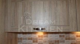 Πορτακι Βακελιτη Επιπλα Κουζινας Βακελιτη με Ταμπλα σε καφέ αποχρωση 37