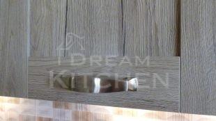 Πορτακι Επιπλα Κουζινας Βακελιτη με Ταμπλα σε καφέ αποχρωση 40