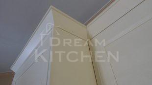 Επιπλα Κουζινας Ημιμασίφ Dream Vaniglia 25