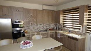Επιπλα Κουζινας Βακελιτη με Ταμπλα σε καφέ αποχρωση 5